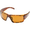 Native Eyewear Gonzo Sunglasses - Polarized Maple Tort/Bronze Reflex, One Size