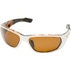 Native Eyewear Endo Sunglasses - Polarized Sahara Snow/Brown, One Size
