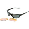 Native Eyewear Versa Sunglasses - Polarized Asphalt/Gray, One Size