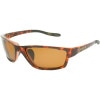 Native Eyewear Versa Sunglasses - Polarized Maple Tort/Brown, One Size