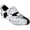 Northwave Tribute Triathlon Shoes White/Black, 47.0