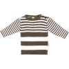 Nui Organics Bee Sweater - Infant Boys'
