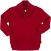 Nui Organics Shawl Neck Sweater - Toddler Girls'