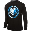 Never Summer Premiere Eagle T-Shirt - Long-Sleeve - Men's