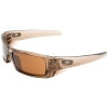 Oakley Gas Can Sunglasses 3/4 Front