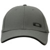 Oakley Silicon O New Era 39Thirty Hat Front