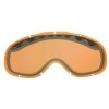 Oakley Ambush Goggle Replacement Lens Through the lens