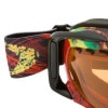 Oakley Tanner Hall Signature Crowbar Goggle Strap Detail