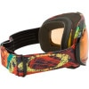 Oakley Tanner Hall Signature Crowbar Goggle Side