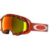 Oakley Simon Dumont Signature Splice Goggle