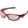 Oakley OO Polarized Straight Jacket Sunglasses