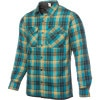 Oakley Evolving Woven Shirt - Long-Sleeve - Men's