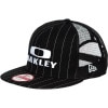 Oakley Pinstripe Trucker Hat