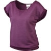 Oakley Slubster Pullover Shirt - Short-Sleeve - Women's