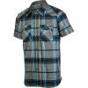 Oakley On The Trail Woven Shirt - Short-Sleeve - Men's