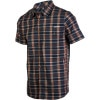 Oakley Transfused Woven Shirt - Short-Sleeve - Men's