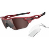 Oakley Radarlock Edge Sunglasses - Women's - Polarized