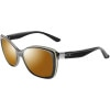 Oakley News Flash Sunglasses - Polarized - Women's