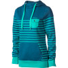 O'Neill Pinstripe Pullover Hoodie - Women's
