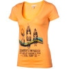 O'Neill Surfers Paradise V-Neck T-Shirt - Short-Sleeve - Women's
