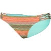 O'Neill Memory Open Side Bikini Bottom - Women's
