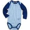 Outside Baby Merino Onesie