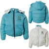 Outside Baby Reversible Down Jacket