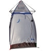 Paha Que' The Tepee Shower & Outhouse