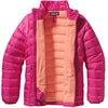 Patagonia Down Sweater - Girls' Open