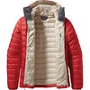 Patagonia Down Sweater Full-Zip Hooded Jacket - Men's Inside