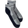 photo: Patagonia Men's Lightweight Endurance Ankle Socks