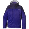 Patagonia Light Smoke Flash Jacket - Mens