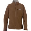 Patagonia Talus Softshell Jacket - Womens
