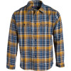 Patagonia Buckshot Flannel Shirt - Long-Sleeve - Men's Front