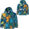 photo: Patagonia Baby Synchilla Print Cardigan
