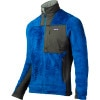Patagonia R3 Hi-Loft Fleece Jacket - Mens Bandana Blue, L - fleece jacket,men's fleece jacket,layering piece,fleece