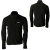 Patagonia R2 Fleece Jacket - Mens Black, XL - R2 Fleece Jackets,polartec fleece jackets,mens jackets,midweight fleece jackets,skiing layers
