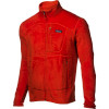 Patagonia R2 Fleece Jacket - Mens Paintbrush Red, M - R2 Fleece Jackets,polartec fleece jackets,mens jackets,midweight fleece jackets,skiing layers