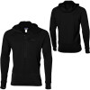 Patagonia R1 Hooded Fleece Pullover - Mens - R1 base layer,baselayers,wicking shirt,insulating shirts,mens long johns