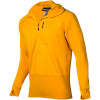 Patagonia R1 Hooded Fleece Pullover - Mens Tupelo Yellow, XL - R1 base layer,baselayers,wicking shirt,insulating shirts,mens long johns