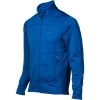 Patagonia R1 Full-Zip Fleece Jacket - Mens Bandana Blue, S - climbing,trail running,hiking,camping,mountaineering