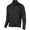 Patagonia R1 Full-Zip Fleece Jacket - Mens Forge Grey, XL - climbing,trail running,hiking,camping,mountaineering