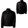 Patagonia Nano Puff Insulated Jacket - Men's Black, S