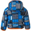 Patagonia Reversible Puff-Ball Jacket - Infant Boys' Back