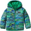 Patagonia Reversible Puff-Ball Jacket - Infant Boys' Front