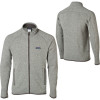 Patagonia Better Sweater Fleece Jacket - Mens Stonewash, L - fleece jacket,fleece top,200 weight fleece