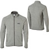 Patagonia Better Sweater Fleece Jacket - Mens Stonewash, XXL - fleece jacket,fleece top,200 weight fleece