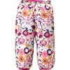 Patagonia Reversible Puff-Ball Pant - Infant Girls' Front