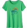 Patagonia Live Simply Rainbow T-Shirt - Short-Sleeve - Girls'