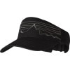 Patagonia Logo Visor